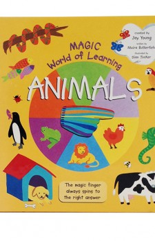 Magic World of Learning (Animals)