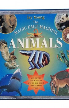 Small Magic Fact Machine – animals
