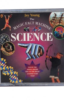 Small Magic Fact Machine – Science