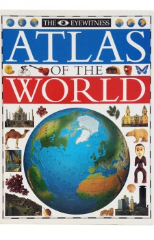 Eye Witness Atlas