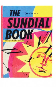 Sundial book